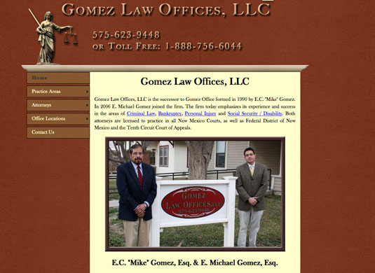 Gomez Law Offices