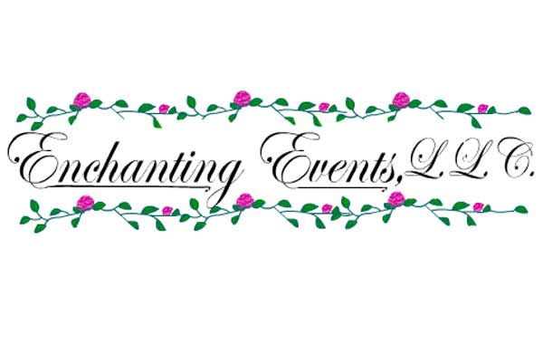Enchanting Events Logo.