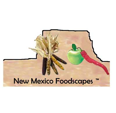 NM Foodscapes Logo