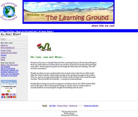 Learning Ground
