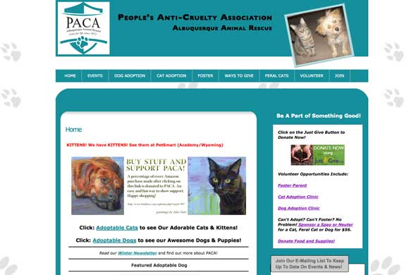 People's Anti-Cruelty Association