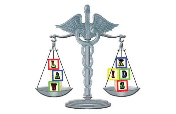 UNM Medical -Legal Alliance Logo